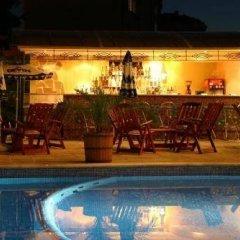 Отель Rusalka Болгария, Пловдив - отзывы, цены и фото номеров - забронировать отель Rusalka онлайн бассейн фото 2