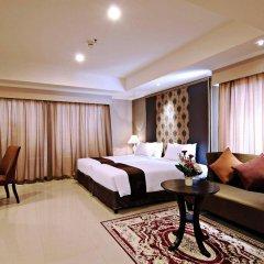 Отель FuramaXclusive Sukhumvit комната для гостей фото 5