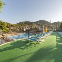 Отель Beach Club Doganay - All Inclusive фото 4