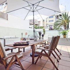 Отель Msb Gracia Pool Terrace Center Барселона питание