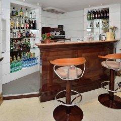 Отель Hiberia Италия, Рим - 1 отзыв об отеле, цены и фото номеров - забронировать отель Hiberia онлайн гостиничный бар