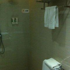 Jingu Hotel ванная