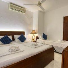 Отель Mount Marina Villas комната для гостей фото 3