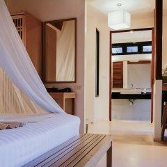 Отель The Mangrove Panwa Phuket Resort комната для гостей фото 4