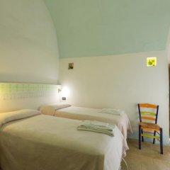 Отель Corte Dei Nonni Пресичче комната для гостей фото 3