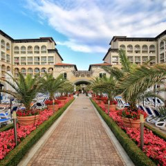 Отель Iberostar Sunny Beach Resort - All Inclusive пляж
