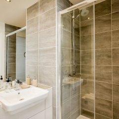 Отель Rethink Living - Luxury Brighton Marina ванная фото 2