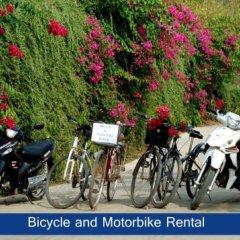 Отель Naung Yoe Motel Мьянма, Пром - отзывы, цены и фото номеров - забронировать отель Naung Yoe Motel онлайн городской автобус