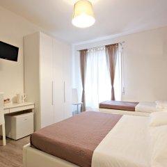 Отель Le Piazze di Roma Bed and Breakfast Италия, Рим - отзывы, цены и фото номеров - забронировать отель Le Piazze di Roma Bed and Breakfast онлайн комната для гостей