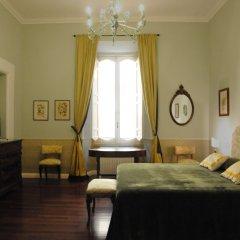 Отель Relais Teatro Argentina Италия, Рим - отзывы, цены и фото номеров - забронировать отель Relais Teatro Argentina онлайн комната для гостей фото 2