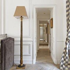 Отель Relais Christine Франция, Париж - отзывы, цены и фото номеров - забронировать отель Relais Christine онлайн помещение для мероприятий фото 2