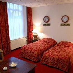 Отель De Beurs Нидерланды, Хофддорп - отзывы, цены и фото номеров - забронировать отель De Beurs онлайн комната для гостей фото 3