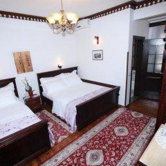 Отель ANTIPATREA Берат комната для гостей фото 4