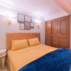 Отель Veranda Марокко, Рабат - отзывы, цены и фото номеров - забронировать отель Veranda онлайн комната для гостей фото 2