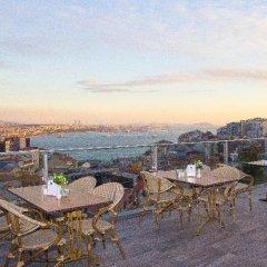 Отель TRYP by Wyndham Istanbul Taksim