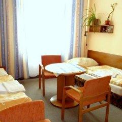Hotel Květnice комната для гостей фото 3