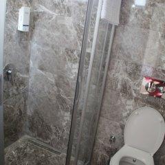 Sunset Troia Турция, Тевфикие - отзывы, цены и фото номеров - забронировать отель Sunset Troia онлайн ванная фото 2