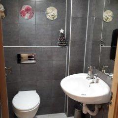 Отель Hotela Болгария, Шумен - отзывы, цены и фото номеров - забронировать отель Hotela онлайн ванная