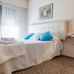 Отель Valencia Flat Rental Turia Gardens Валенсия комната для гостей фото 4