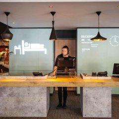 Отель ibis London Barking интерьер отеля