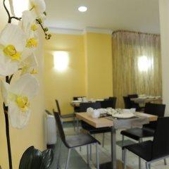 Отель Bulla Regia Фонтане-Бьянке питание