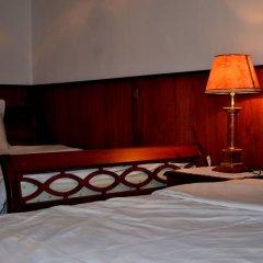 Отель Castle Park Берат комната для гостей фото 4