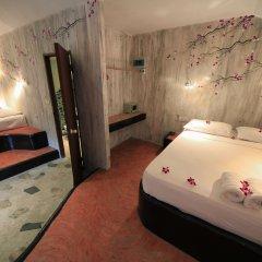 Отель Cactus Bungalow Самуи комната для гостей фото 4