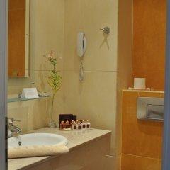 Отель Festa Pomorie Resort Поморие ванная фото 2