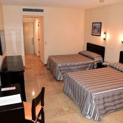 Отель Casa Inn Acapulco Мексика, Акапулько - отзывы, цены и фото номеров - забронировать отель Casa Inn Acapulco онлайн сейф в номере