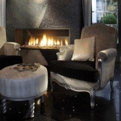 Отель Maison Albar Hotels - Le Diamond Париж интерьер отеля