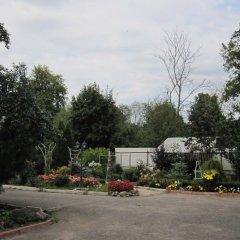 Гостевой дом Волшебный Сад парковка