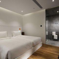 Отель Wind Xiamen Китай, Сямынь - отзывы, цены и фото номеров - забронировать отель Wind Xiamen онлайн комната для гостей фото 4