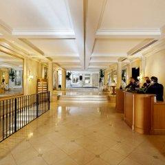 Отель Suites Albany and Spa Париж интерьер отеля фото 3