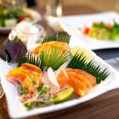 Muong Thanh Sapa Hotel питание фото 2