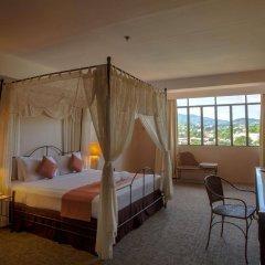 Отель Cebu Grand Hotel Филиппины, Себу - 1 отзыв об отеле, цены и фото номеров - забронировать отель Cebu Grand Hotel онлайн комната для гостей фото 5