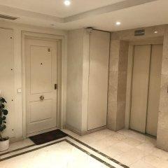 Апартаменты Saldanha Residence Apartments Лиссабон интерьер отеля