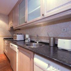 Апартаменты Alaia Holidays Apartments & Suite Carretas 33 в номере фото 2