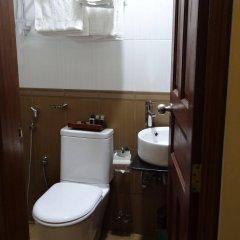 Отель Piculet Royal Beach Мальдивы, Мале - отзывы, цены и фото номеров - забронировать отель Piculet Royal Beach онлайн ванная фото 2