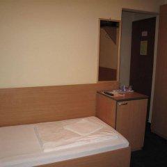 Отель Alfred Panzio удобства в номере