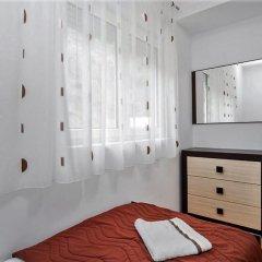 Отель EMA Lux Черногория, Будва - отзывы, цены и фото номеров - забронировать отель EMA Lux онлайн комната для гостей фото 3
