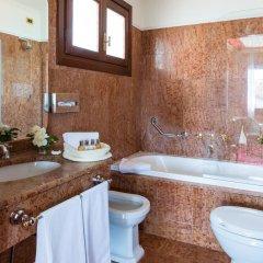 Bellini Hotel Венеция ванная фото 2