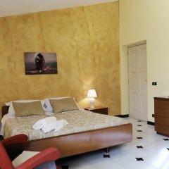Отель Bed and Breakfast Le Anfore Касино комната для гостей