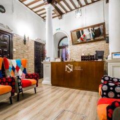 Отель Nuevo Suizo Bed and Breakfast детские мероприятия