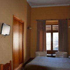 Отель Hostal San Miguel Испания, Трухильо - отзывы, цены и фото номеров - забронировать отель Hostal San Miguel онлайн сейф в номере