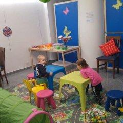 Отель Sunset детские мероприятия