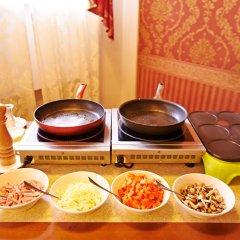 Парк Сити Отель питание фото 3