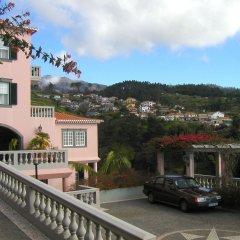 Quinta do Alto de Sao Joao Hotel фото 2