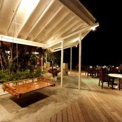 Отель Ellaidhoo Maldives by Cinnamon интерьер отеля фото 3