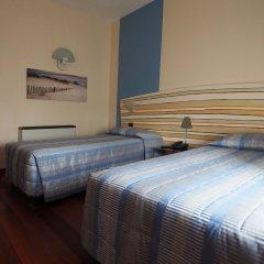 Hotel Lancaster комната для гостей