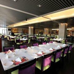 Отель Holiday Inn Shifu Гуанчжоу питание фото 2